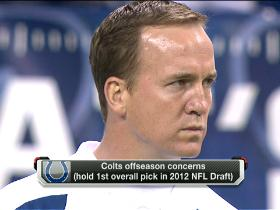 Video - Colts' new era
