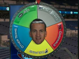 Video - Wheel-O-Peyton