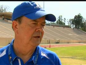 Video - Cutcliffe on Manning's recovery