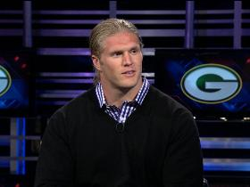Video - Clay Matthews looks forward