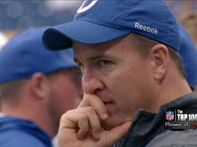 Watch: Top 100 preview: Should Peyton Manning make it?