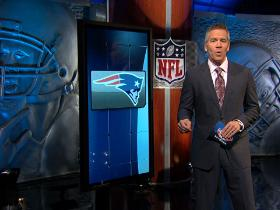 Video - New England Patriots on the clock