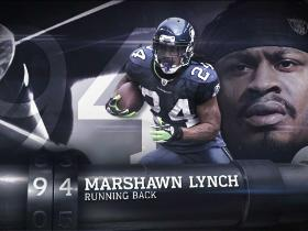Video - Top 100 Players of 2012: Marshawn Lynch