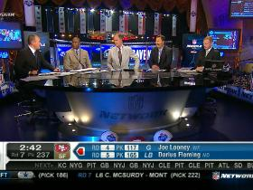 Video - 2012 NFL Draft Grades:  NFC South