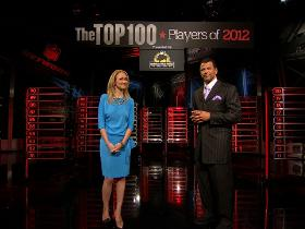 Video - Top 100 players of 2012 reaction:  Donald Penn