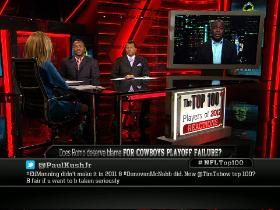 Video - Should Tony Romo be ranked higher?
