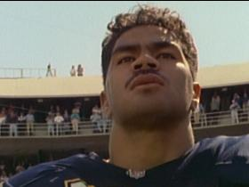 Video - Junior Seau career retrospective