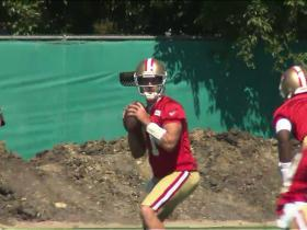 Watch: Bucky Brooks sees big things for 49ers offense