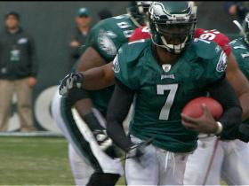 Watch: Michael Vick: Eagles will be one of league's best