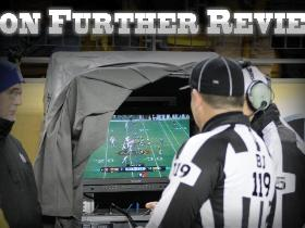 Video - Upon Further Review: Lions' playoff chances