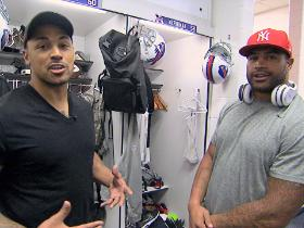 Watch: Bills all-access tour