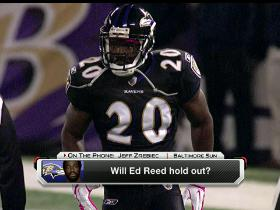 Watch: 32 in 32: Baltimore Ravens
