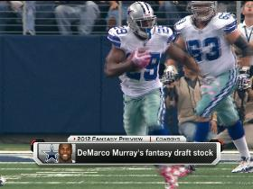 Watch: Dallas Cowboys fantasy preview