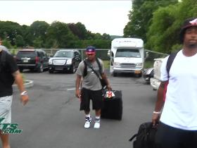 Watch: Jets move into training camp