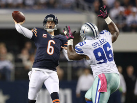 Video - Chicago Bears vs. Dallas Cowboys highlights
