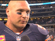 Watch: Brian Urlacher postgame interview