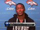 Watch: Demaryius Thomas on 'ATL'