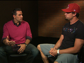 Video - Kolb 1-on-1 with Warner preview