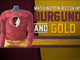 Watch: Evolution of the Redskins colors