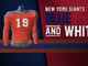 Watch: Evolution of the Giants colors