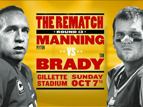 Video - Round 13: Manning vs. Brady