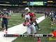Watch: Fitzgerald 29-yard gain