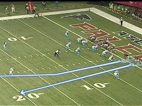 Video - 'Playbook': Seattle Seahawks vs. Carolina Panthers