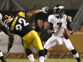 Video - Eagles not taking Steelers lightly