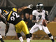 Watch: Eagles not taking Steelers lightly
