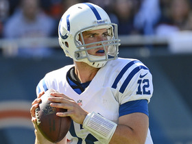 Video - Luck continuing to grow