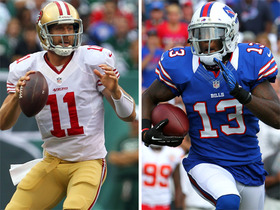 Video - 'Playbook': Buffalo Bills vs. San Francisco 49ers