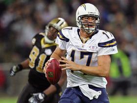 Video - 'Playbook': San Diego Chargers vs. New Orleans Saints