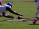 Watch: Ravens fumble recovery