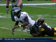 Watch: Vick's second fumble