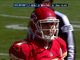Watch: Webb intercepts Cassel