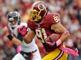 Video - WK 5 Can't-Miss Play: Washington Redskins linebacker Ryan Kerrigan's pick six