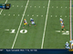 Watch: Cobb 31-yard TD grab