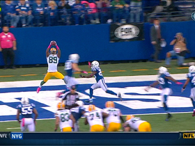 Video - Green Bay Packers wide receiver James Jones touchdown #2