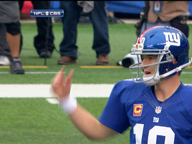 Video - Browns vs. Giants highlights