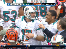 Video - Week 5: Ryan Tannehill highlights