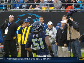Video - Irvin sacks Newton