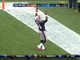 Watch: Vereen 1-yard TD run