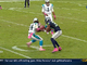 Watch: Browner forces and recovers fumble