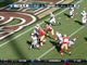 Watch: Kaepernick 16-yard touchdown run