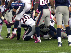 Video - Adams fumble recovery