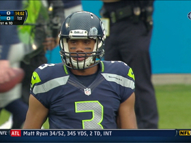 Video - Week 5: Russell Wilson highlights
