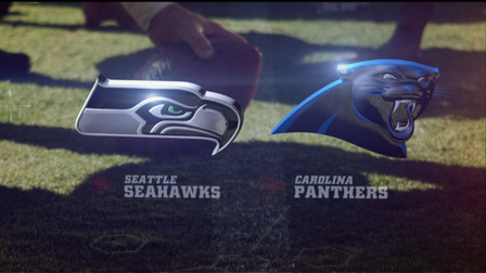 Seahawks vs. Panthers highlights - NFL Videos