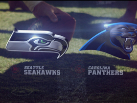Video - Seahawks vs. Panthers highlights