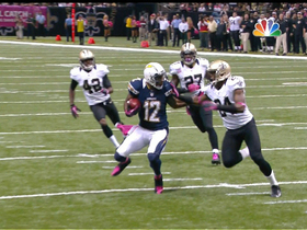 Video - Meachem 44-yard TD catch