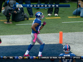 Video - GameDay: Browns vs. Giants highlights